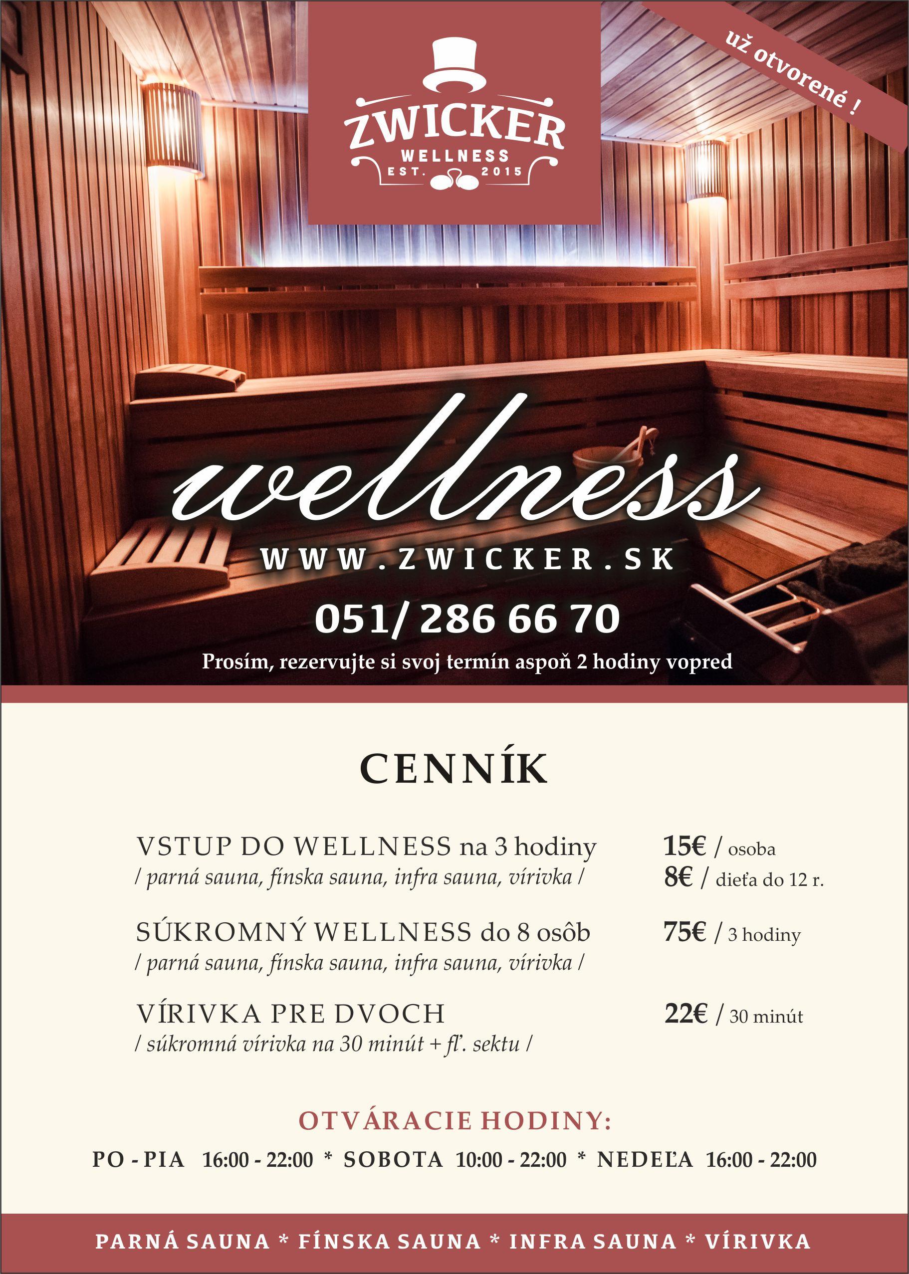 wellness folder